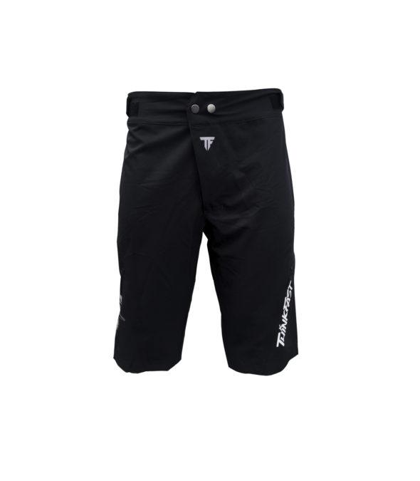 enduro short pants front